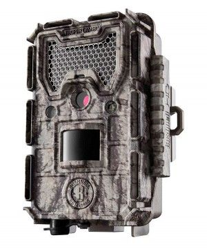 Фотоловушка Bushnell Trophy Cam HD Aggressor 24MP Low-Glow Camo 119875