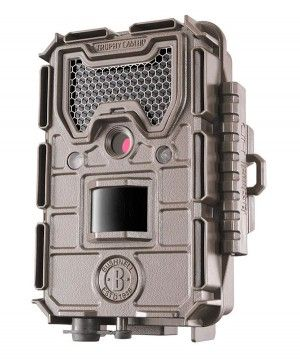 Фотоловушка Bushnell Trophy Cam HD Aggressor 20MP Low-Glow 119874