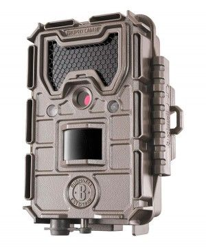 Фотоловушка Bushnell Trophy Cam HD Aggressor 20MP No-Glow 119876