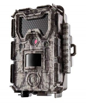 Фотоловушка Bushnell Trophy Cam HD Aggressor 24MP No-Glow Camo 119877