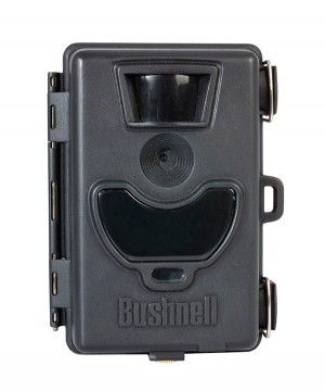 Фотоловушка Bushnell Surveillance Camera Black LED WiFi 119519