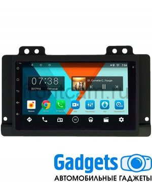 Wide Media MT7001-RP-LRUN-26 штатная магнитола для Land Rover Freelander I 2003-2006 Android 6.0.1