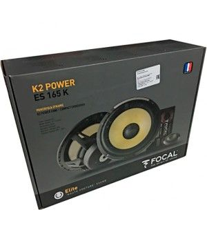 Focal K2 Power ES165K акустика компонентная