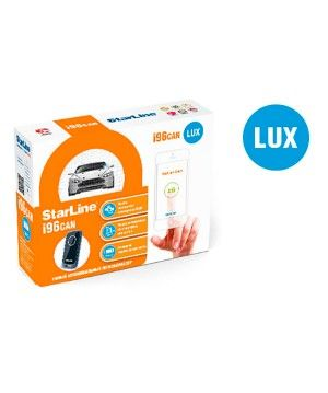 StarLine i96CAN-LUX